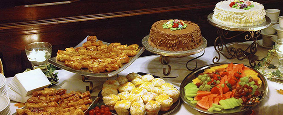 philippines catering services literatures